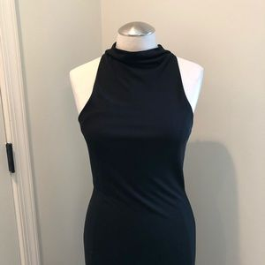 Elegant Lauren by Ralph Lauren Little Black Dress